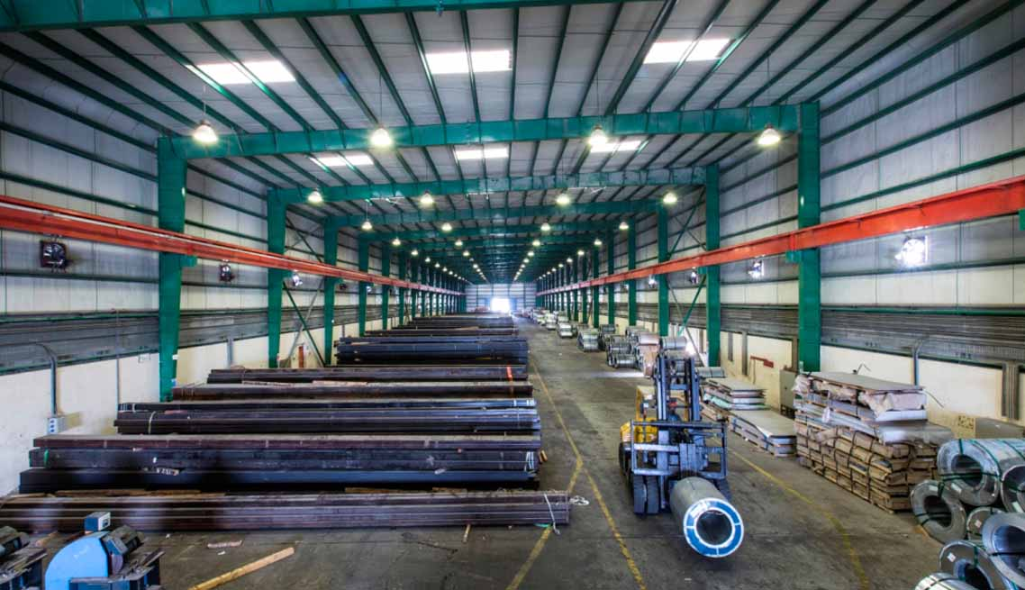 Structural Steel Materials And Steel Gratings Global